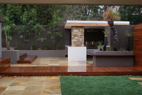 Landscaping Landscaping Ideas Front Yard Melbourne Garden Design Ideas Melbourne