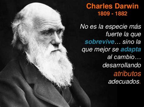 Charles Darwin Mba the startup journey seminario emprendimiento mba usm