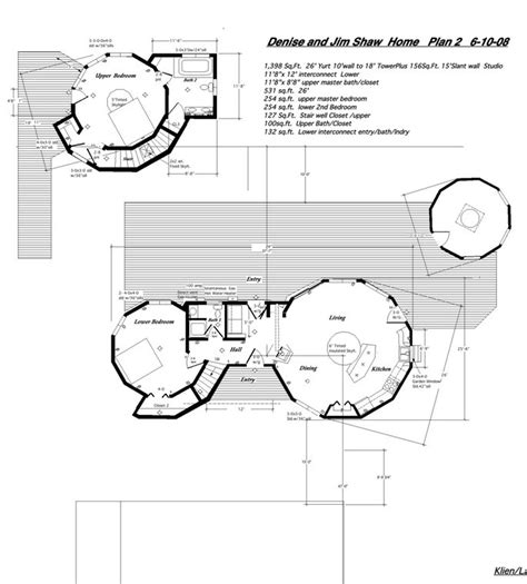 pacific yurt floor plans yurt house plans