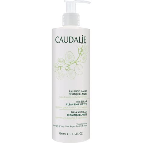 Caudalie Detox by Caudalie Micellar Cleansing Water 400ml Buy