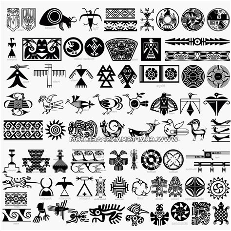 tribal tattoo meanings and symbols american tribal tattoos and meanings 1000 images