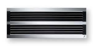 grilles de ventilation x grille performances et design