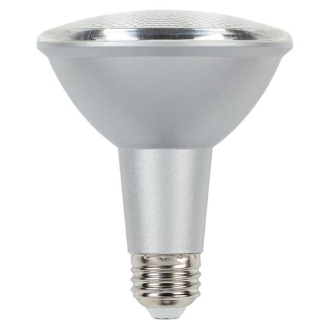 led par30 westinghouse 75w equivalent cool bright par30 dimmable led