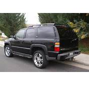 Picture Of 2005 Chevrolet Tahoe Z71 4WD Exterior