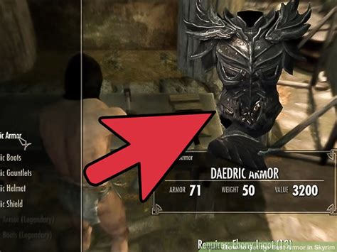 best armour 3 ways to get the best armor in skyrim wikihow