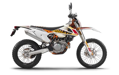 Ktm 450 Dirt Bike Dirt Bike Magazine Ktm Announces Isde Edition