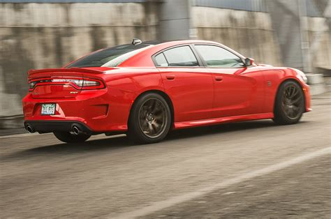 Dodge Charger by 2016 Dodge Charger Srt Hellcat Review Term Update 3