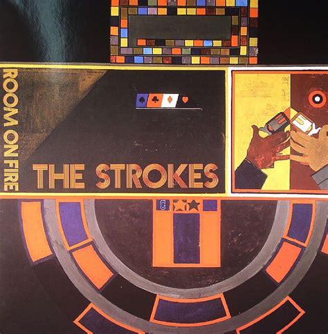 strokes room on strokes the room on vinyl lp ebay