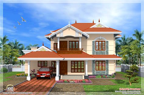 new style homes small home designs design kerala home architecture house