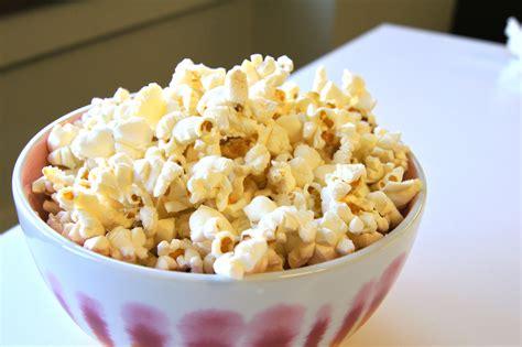 Handmade Popcorn - popcorn toppings
