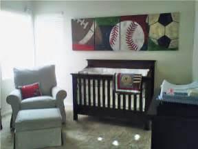 themed decor baby nursery decor sport decor baby boy themed nursery ideas decorating room wooden