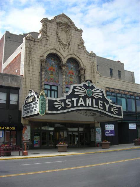 stanley york pa stanley theater utica