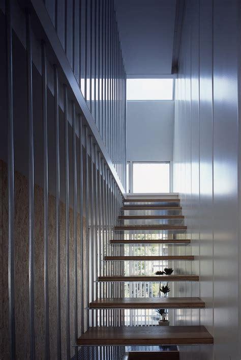 gallery of tokyo steel house mds 10