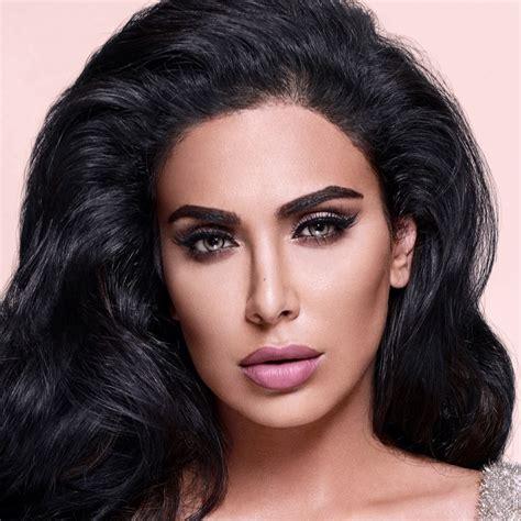 Makeup Huda image gallery huda
