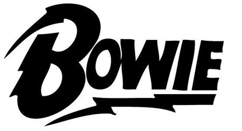 Decals For Home Decor by David Bowie Vinyl Decal Lightning Bolt Ziggy Stardust