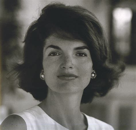 from jacqueline kennedy onassis quotes quotesgram