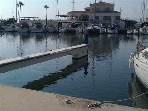 alquilar un barco en oliva amarre en venta en cn de oliva de val 232 ncia 12x4m 49495