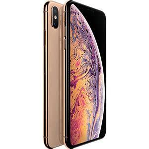 iphone xsm 256go smartphone 16 50 cm 6 5 display 256gb gold bei reichelt elektronik