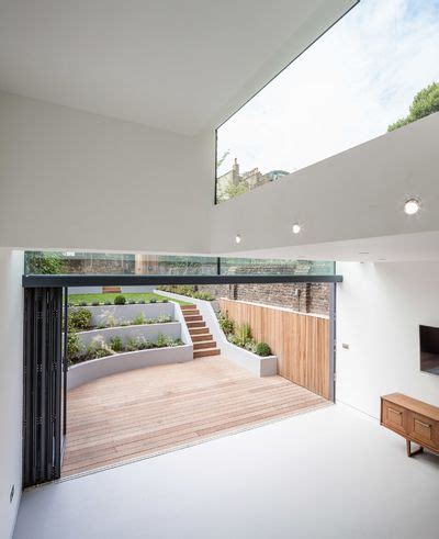 Wohnen Idee 4998 by Basement With High Ceiling And Clerestory Window Huise