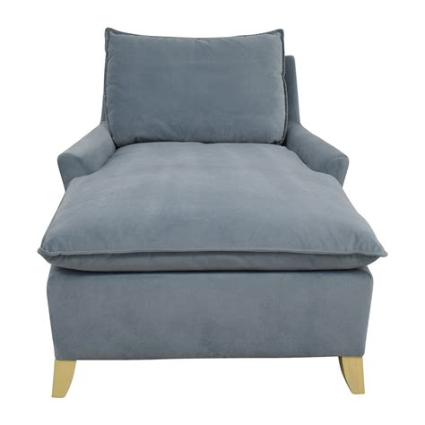 west elm chaise chair west elm chaise mariaalcocer