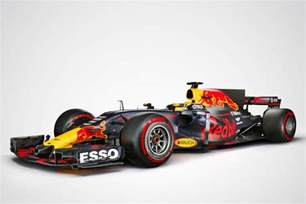F1 Cars 2017 F1 Cars Up The Contenders Revealed Evo