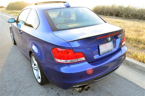Bmw 135i Exhaust by Bmw 135i Performance Exhaust Review