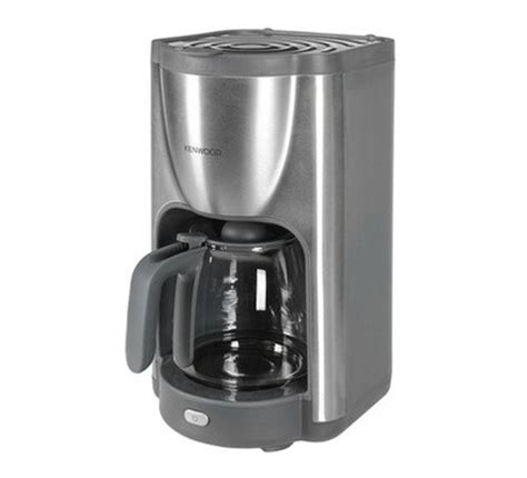 Coffee Maker Kenwood kenwood cm480 coffee maker 10cup glass hotpoint co ke