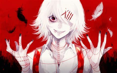 suzuya juuzou tokyo ghoul zerochan anime image board
