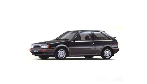 mazda 323 performance 1985 1989 mazda 323 turbo 4x4 specifications classic and