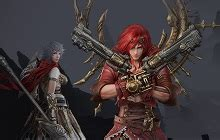 Revelation Online Closed Beta Giveaway - revelation online mmobomb com