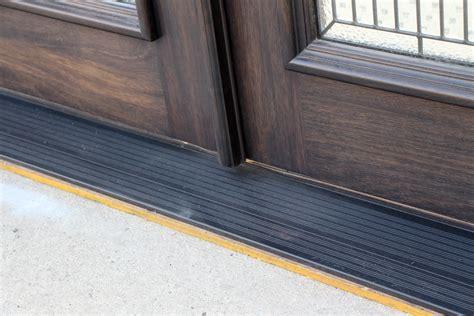 Door Thresholds For Exterior Doors Exterior Mahogany Doors In