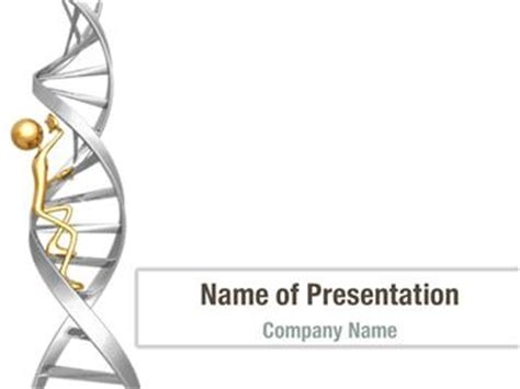 ppt templates free download genetics molecular biology powerpoint templates powerpoint