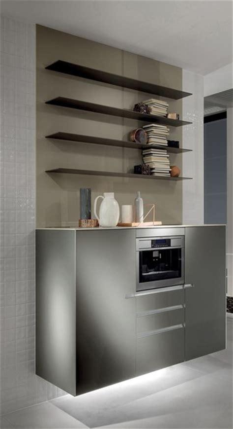 Cucine Senza Maniglie by Cucina Senza Maniglie Icon Ernestomeda