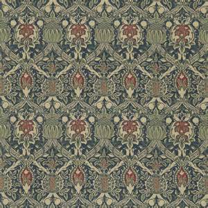 Patterns For Drapes The Original Morris Amp Co Arts And Crafts Fabrics And