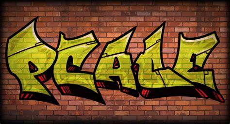 Graffiti Words To Draw How To Draw Graffiti Peace Step By Step Graffiti Pop