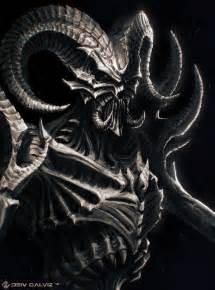 demon cresil by deivcalviz on deviantart