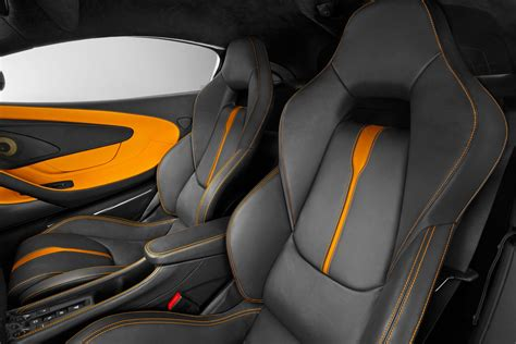 orange mclaren interior mclaren 570s coupe unveiled woking s 911 at 2015 new york