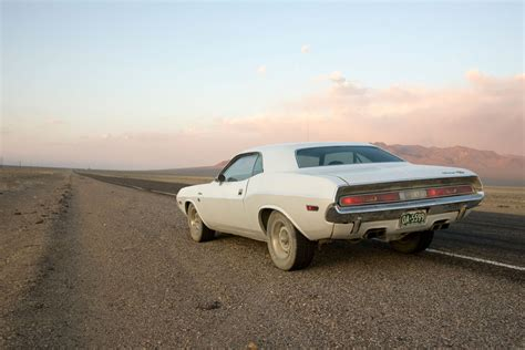 Drivers? Cinema: Vanishing Point ? Petrolicious