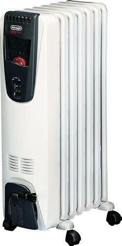 Delonghi Kenwood 3507k Filled Radiator Heater by Delonghi Safeheat Kenwood Filled Radiator Heater