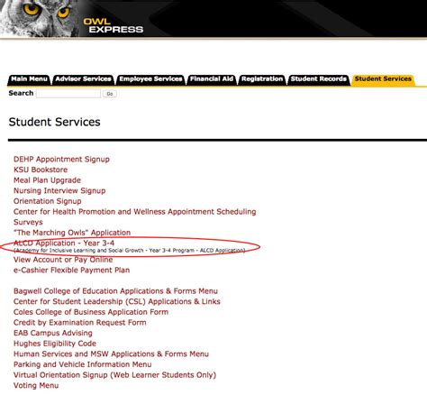 Kennesaw State Mba Program Criteria by Ksu Academy For Inclusive Learning And Social Growth