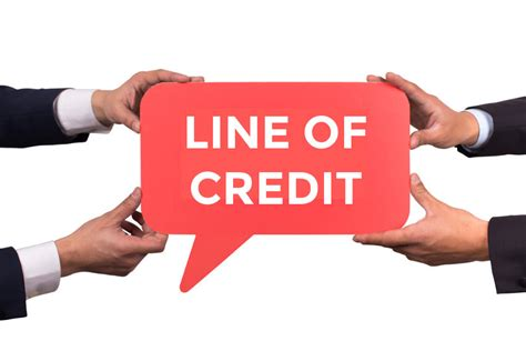 the importance of business lines of credit