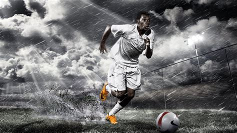 hd wallpapers for android football robinho desktop hd wallpaper stylishhdwallpapers