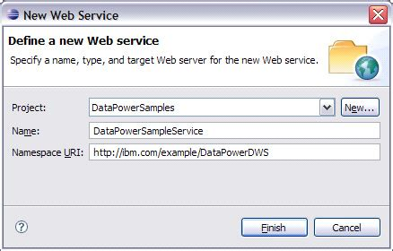 tutorial web service websphere know your websphere application server http