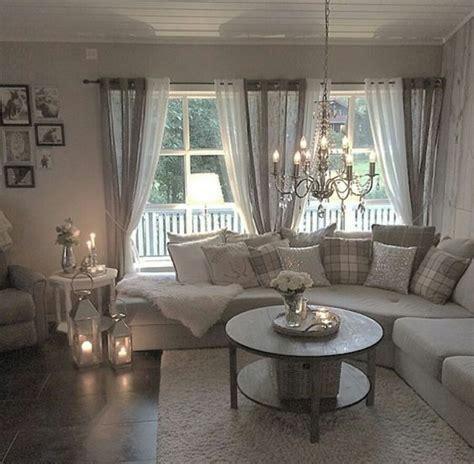 gardinen mintgrün shabby and charme in norvegia a casa di houses