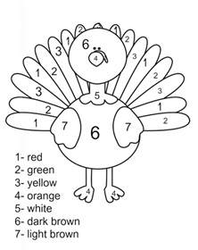 kids thanksgiving printables thanksgiving coloring pages