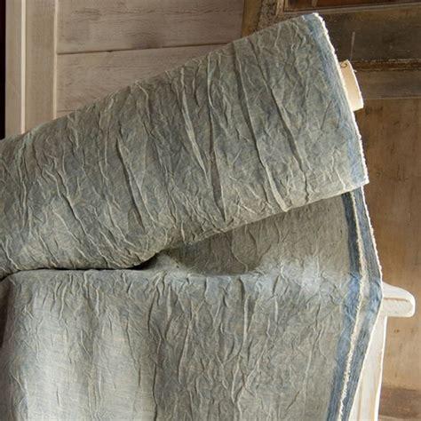 tendaggi in lino tessuto per tende in lino stropicciato casseri biancheria