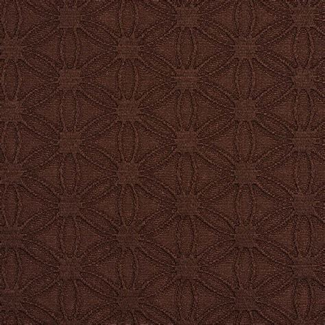 upholstery fabric sle books discounted designer fabrics e528 brown flower jacquard