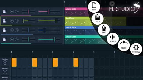 fl studio android android applications musical android