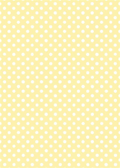 wondrous pink then black polka dot background wallpapers with yellow