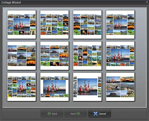 design foto banyak collage design wizard stylish collages in 5 minutes